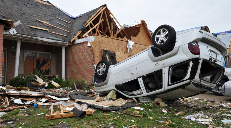 How technology changes insurance