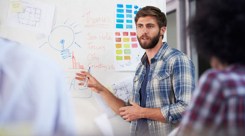 How U.S. companies are bridging tech skills gap in 2016