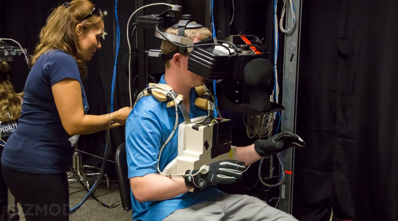 How Virtual Reality (VR) will change how we learn and entertain