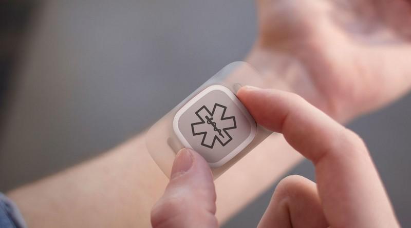 Life saving wearables