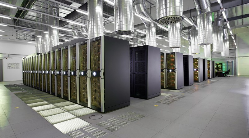 Benefits of using edge data centers