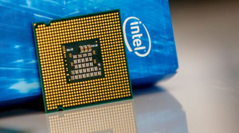 Intel to outsource its chips manufacturing