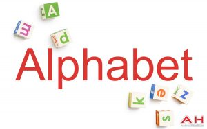 Alphabet's Quarterly Revenue Dropped For The First Time In Company's History