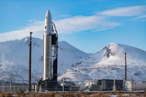Astra Prepares For Orbital Test Flight On Sunday, August 2nd