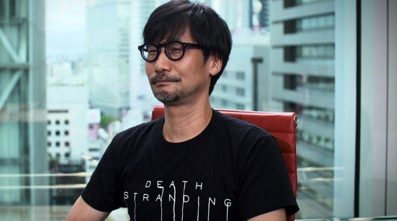 Hideo Kojima, VR games
