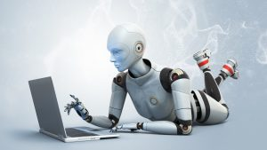 use of AI in content marketing