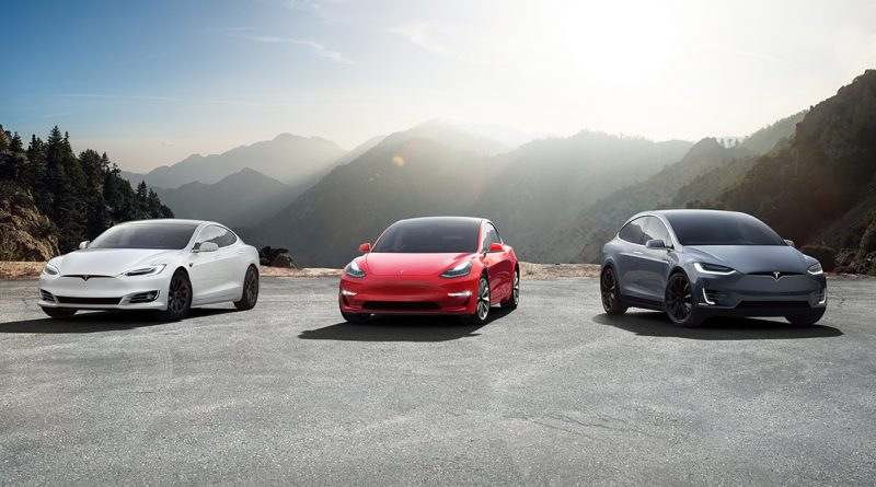 tesla to issue own insurance to car owners