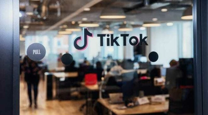 Oracle to buy TikTok in America