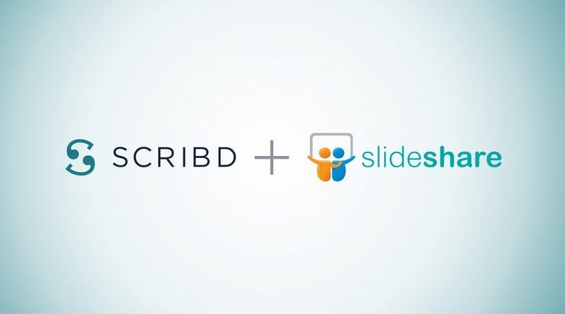 slideshare, linkedin news 2020