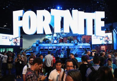Fortnite Removed From Apple Store and Google Play