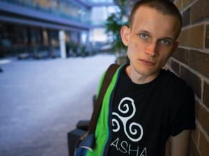 Vitalik Buterin Discloses Sale Price of His Ethereum Reserves