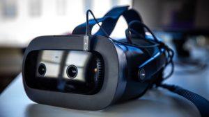 Finnish VR Headset Manufacturer Varjo Raises $54M