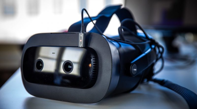 Finnish VR Headset Manufacturer Varjo Raises $54M