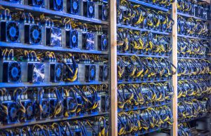 Floods in China Hit the Hash Rate of the Largest Mining Pools