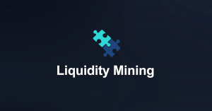 liquidity mining