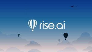 rise ai survey, covid impact on AI
