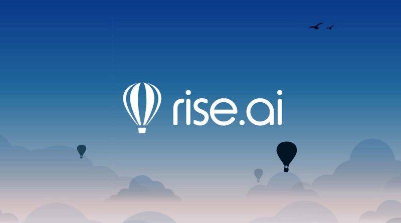 rise ai survey, covid impact on AI