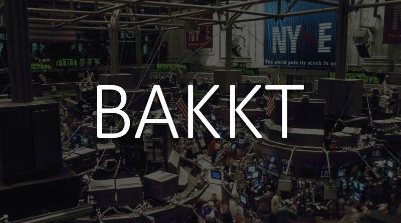 Bakkt Announces Record-Breaking Bitcoin Futures Trading Volume
