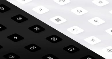 Twitter User Designed Icons For iOS 14 and Earned $14,000 in Two Days