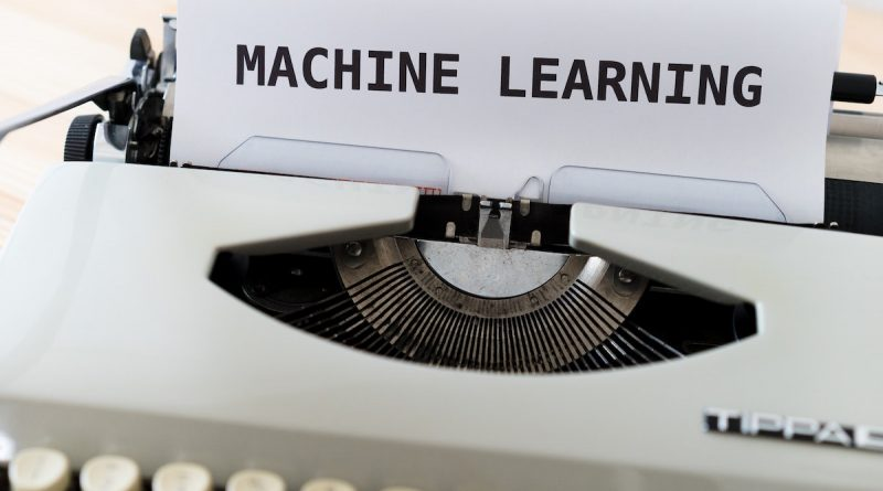 machine learning models to power AI projects