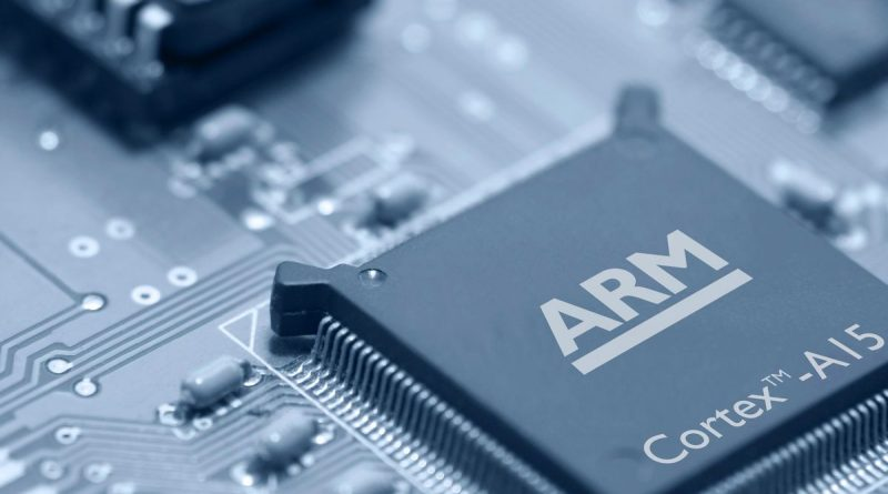 Apple Develops a New Generation of ARM Processors to Replace Intel Chips