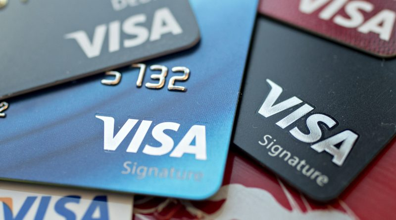 Visa prepares for crypto future