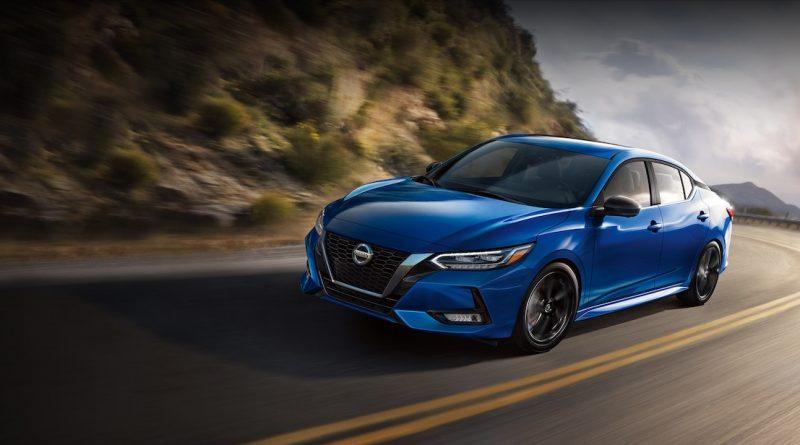 Nissan news 2021