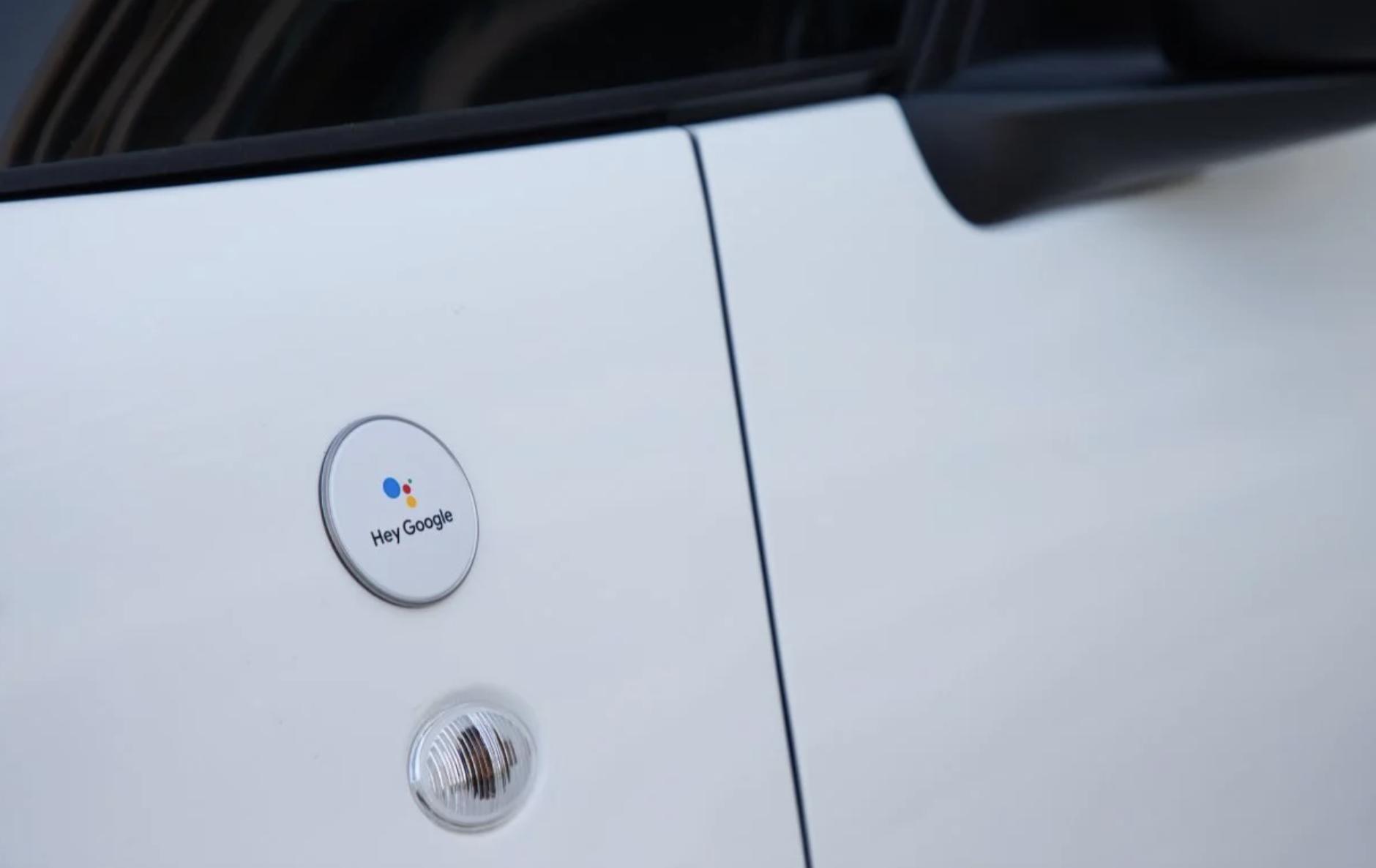 Hey google cars by Fiat