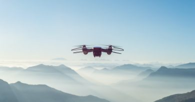 Drone tracked down and killed a person for the first time in history: it relied on its own AI